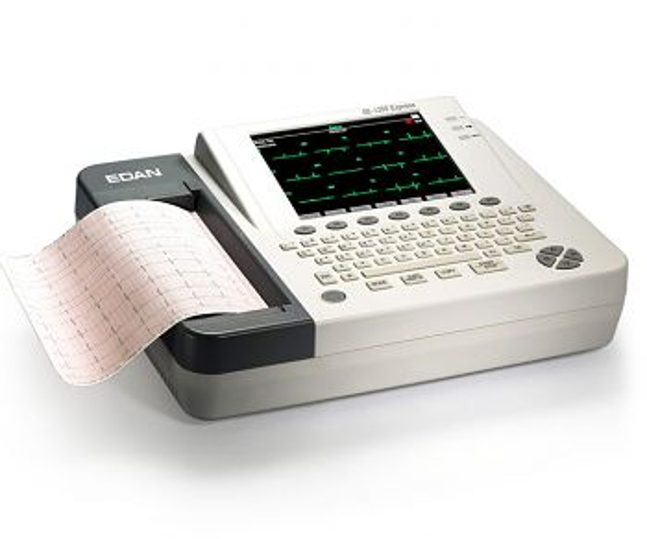 Stand-alone EKG-Schreiber