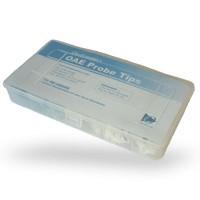 Stöpselbox mit 145 Stück Stöpsel-Mix TE