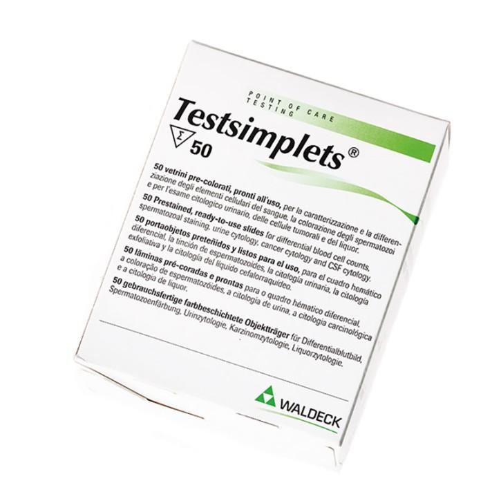 Testsimplets® - 50 Stk.