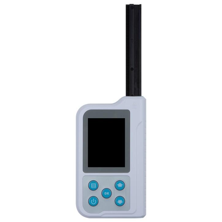 Teststreifen-Lesegerät mobil f. Hoyer-11