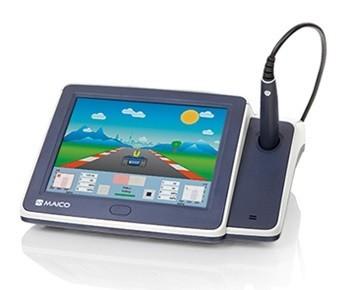 touchTymp MI24 RaceCar mit integriertem Drucker