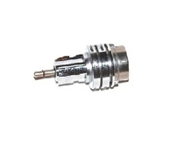 Twist-Lock Adapter 3,5V Welch Allyn Kopf auf Heine Beta Handgriff