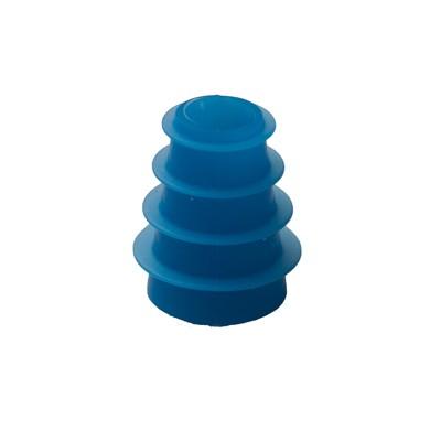 Tympstöpsel 4-7 mm blau