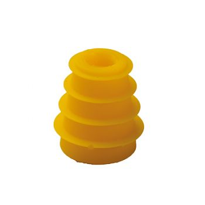 Tympstöpsel 5-8 mm gelb