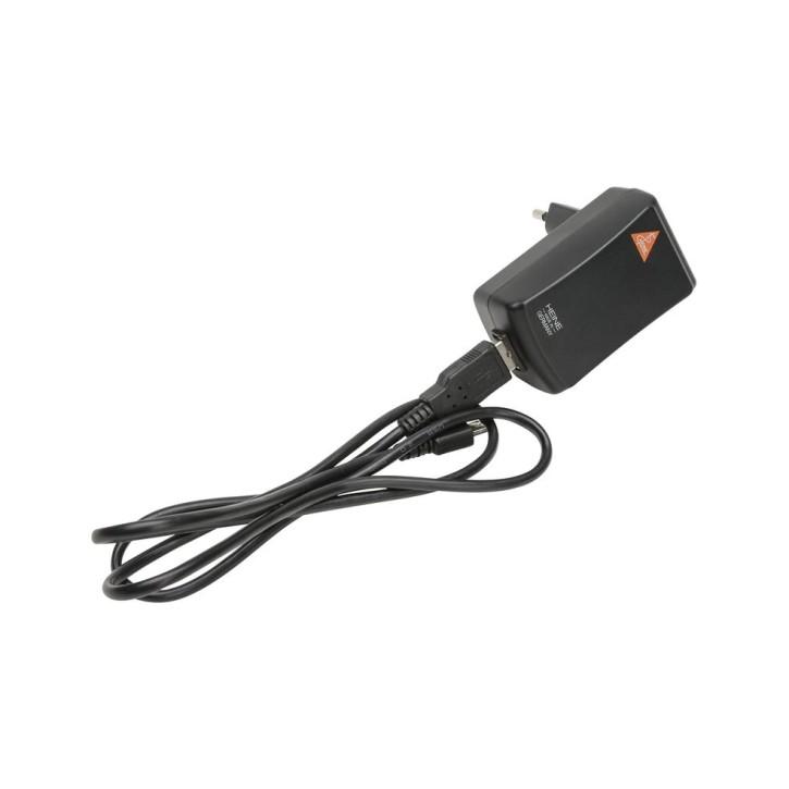USB Kabel mit E4-USB Steckernetzteil DELTA 30 / DELTAone