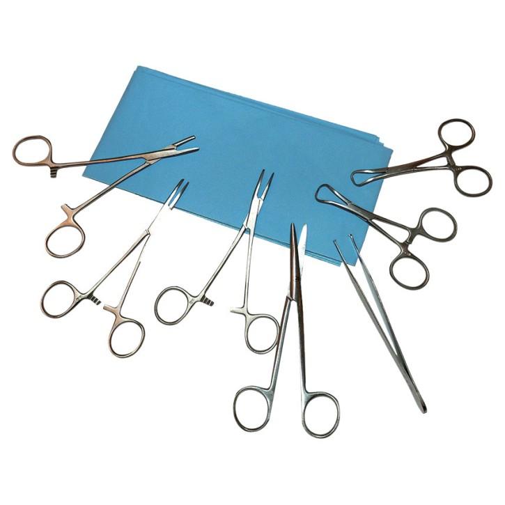Vasektomie OP-Set Instrumente zum Einmalgebrauch