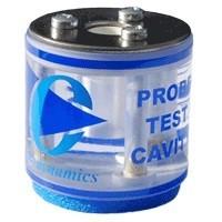 Prüfkörper OAE / ABR Test Cavity