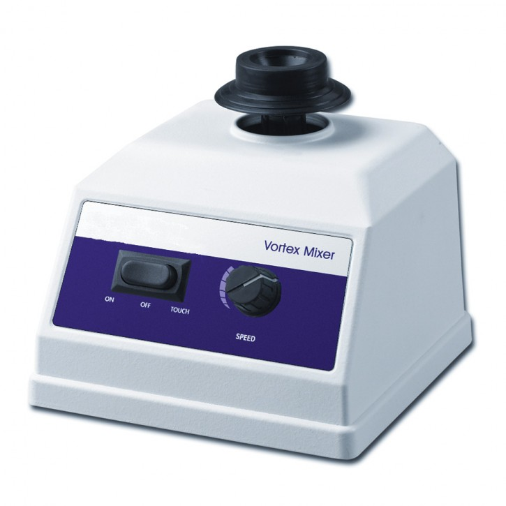 Vortex mixer with general purpose head (1p.)