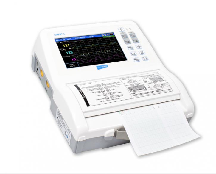 """Zwillings Fetalmonitor Smart 3 LCD 7"""""""