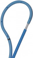 Stent-Pusher