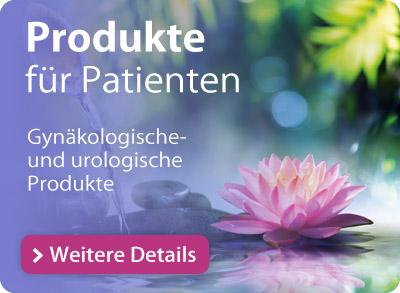 Produkte für Patienten