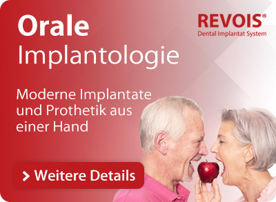 Orale Implantologie