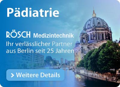 Pädiatrie - Rösch Medizintechnik