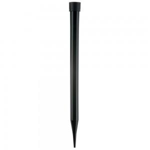 1100µl Qiagen-fit Tip Black Rack Non-Sterile (10x96p.)