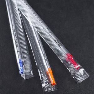 1ml sterile pipette, indiv film-wrapped (10x100p.)