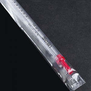 25ml sterile pipette, indiv film-wrapped (8x25p.)