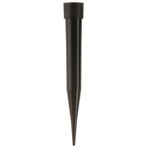 300µl Qiagen-fit Tip Black Rack Non-Sterile (10x96p.)