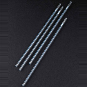 5 ml sterile pipettes, no suction-adapt. (8x25 p.)