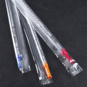 5ml sterile pipette,film,Ø suction-adapt. (4x50p.)