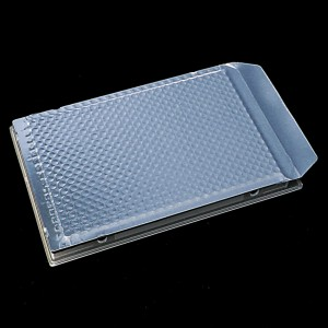 Sealing Film AlumaSeal 384™ Sheets Non-Sterile, (100p.)