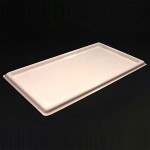 BioHazard Tray White - 54 x 34cm (1p.)