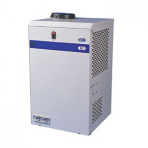 Chiller for Electrophoresis systems (1p.)