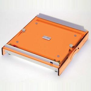 Clarit-E Semi Dry Mini, 10 x 10cm System (1p.)