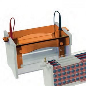 Clarit-E Vertical Mini Wide Syst 20x10cm (1p.)