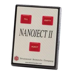 Nanoject II Spare Control-Box (1 p.)