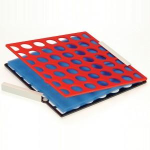 Fibre pads - Clarit-E Vertical Mini Wide (8p.)