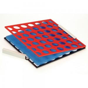 Fibre pads - for Clarit-E Vertical mini (8p.)