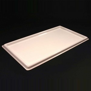 General Purpose tray 68cm x 54cm - white  (1p.)