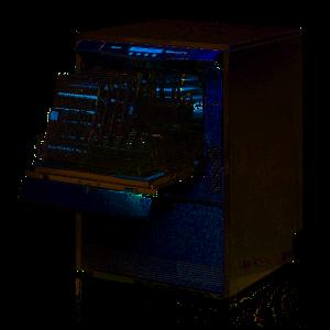 MELAG MELAtherm 10 inkl. CF-Card RDG