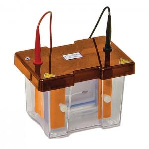 Mini 4 gel vertical/blotting package (1p.)