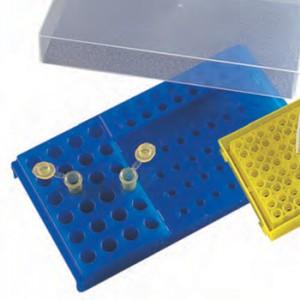 PCR Work Station Blue (1 p.)