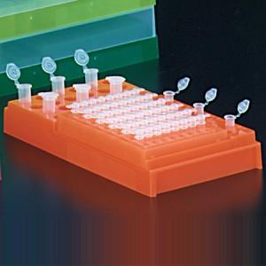 PCR Work Station Orange (1 p.)