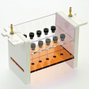Tube Unit for 10x10cm vertical mini (1p.)