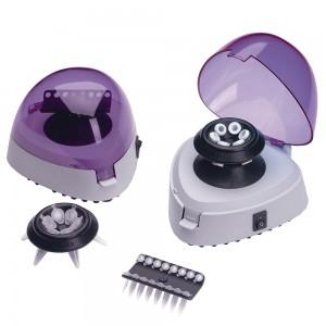 Ultra compact Micro Centrifuge (1p.)