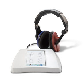 Senti Vero Desktop Reintonaudiometer + MAGIC LH , NT, Tasche, USB-Kabel