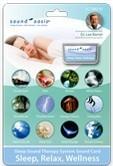 Sound Oasis SoundCard SC300-01 für S-650 Sleep Relaxation Wellness